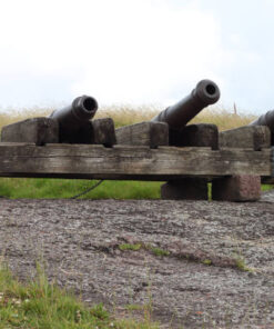 Old Canons
